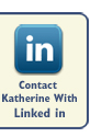 Contact Katherine With Linked in